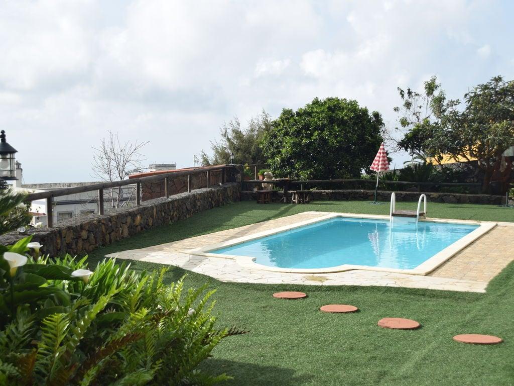 Holiday house Gemütliches Ferienhaus in Orotava mit Schwimmbad (626026), La Orotava, Tenerife, Canary Islands, Spain, picture 7