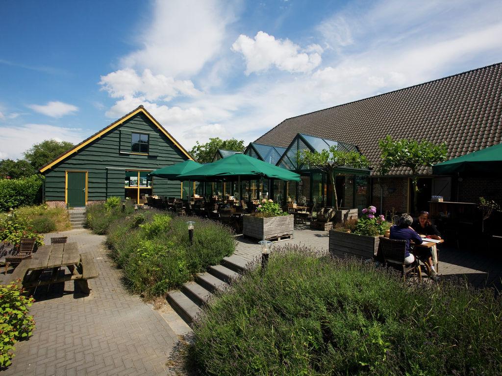Ferienhaus Denkmalgeschütztes Ferienhaus in Beesd in Waldnähe (645012), Beesd, Rivierenland, Gelderland, Niederlande, Bild 32