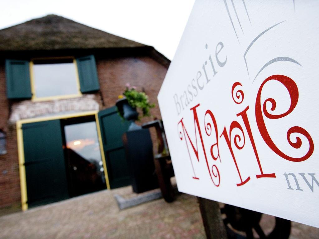 Ferienhaus Denkmalgeschütztes Ferienhaus in Beesd in Waldnähe (645012), Beesd, Rivierenland, Gelderland, Niederlande, Bild 30