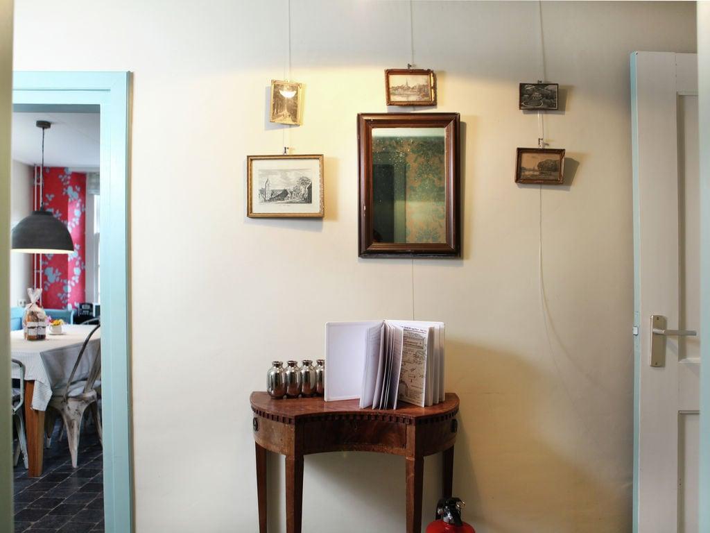 Ferienhaus Denkmalgeschütztes Ferienhaus in Beesd in Waldnähe (645012), Beesd, Rivierenland, Gelderland, Niederlande, Bild 38