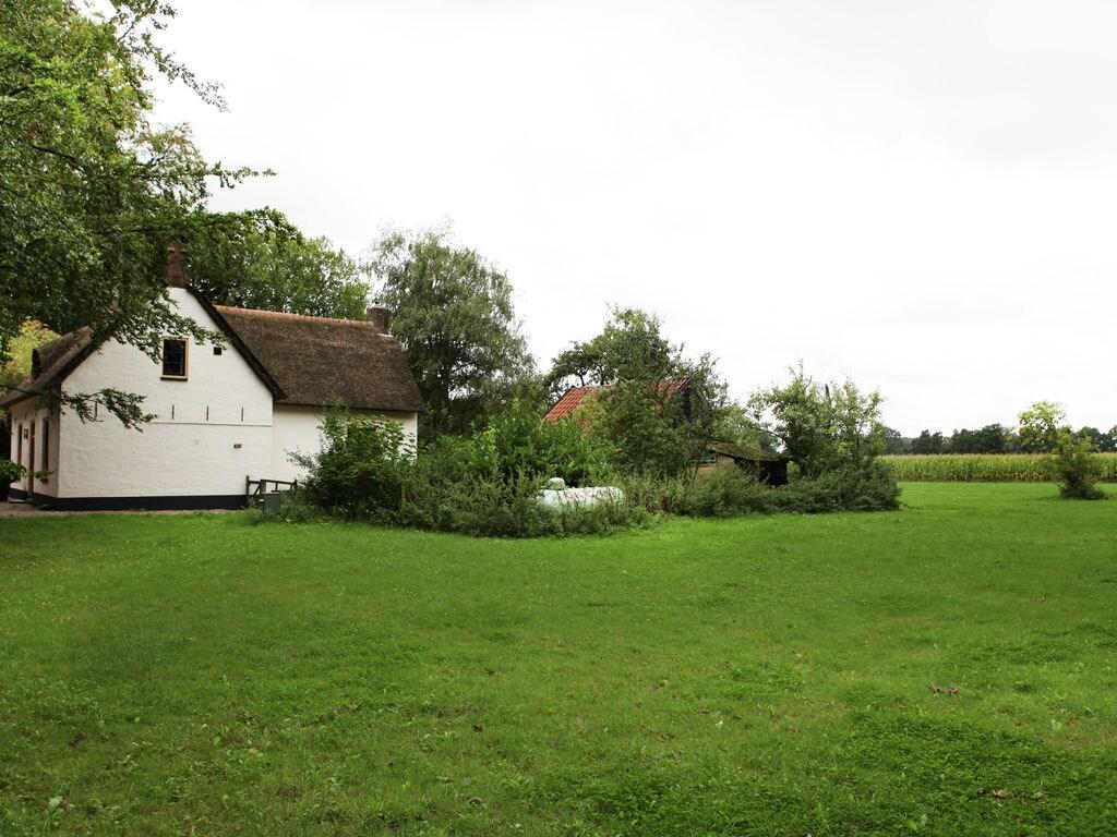 Ferienhaus Denkmalgeschütztes Ferienhaus in Beesd in Waldnähe (645012), Beesd, Rivierenland, Gelderland, Niederlande, Bild 7