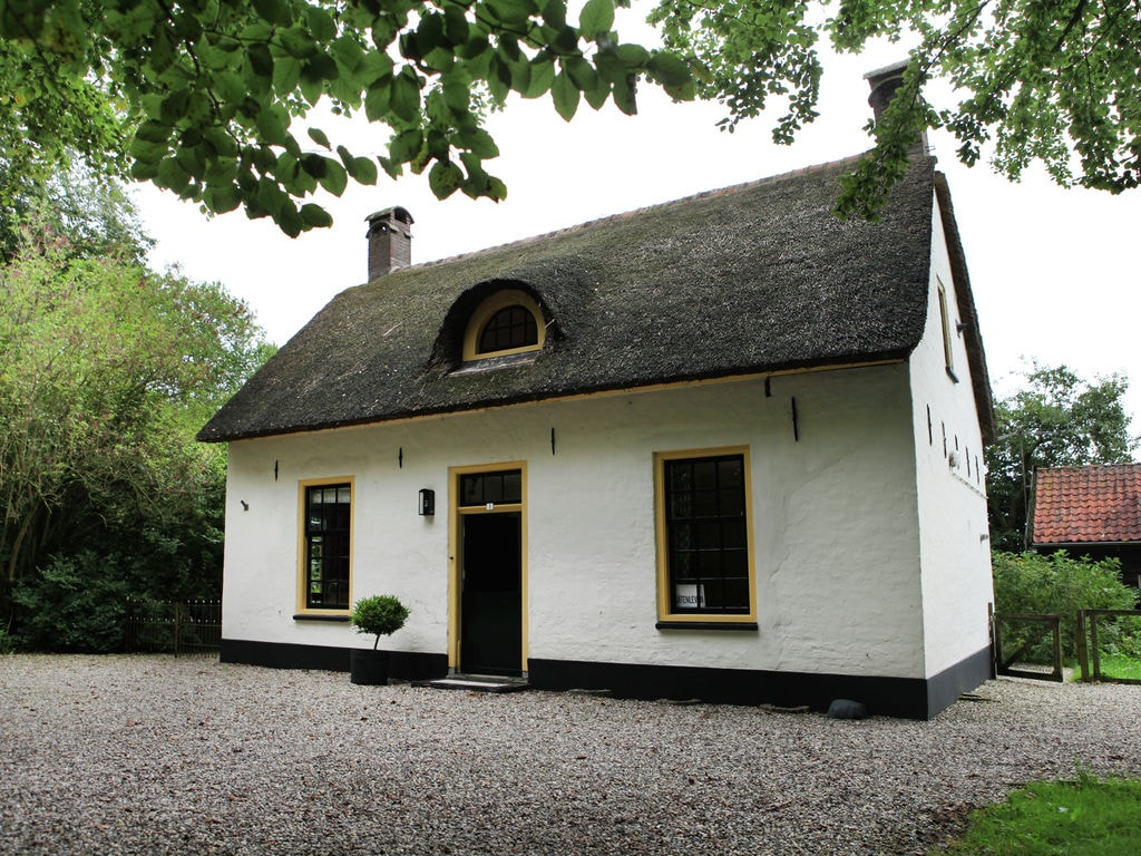 Ferienhaus Denkmalgeschütztes Ferienhaus in Beesd in Waldnähe (645012), Beesd, Rivierenland, Gelderland, Niederlande, Bild 8