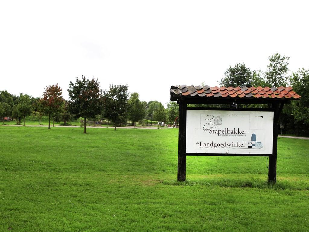 Ferienhaus Denkmalgeschütztes Ferienhaus in Beesd in Waldnähe (645012), Beesd, Rivierenland, Gelderland, Niederlande, Bild 33