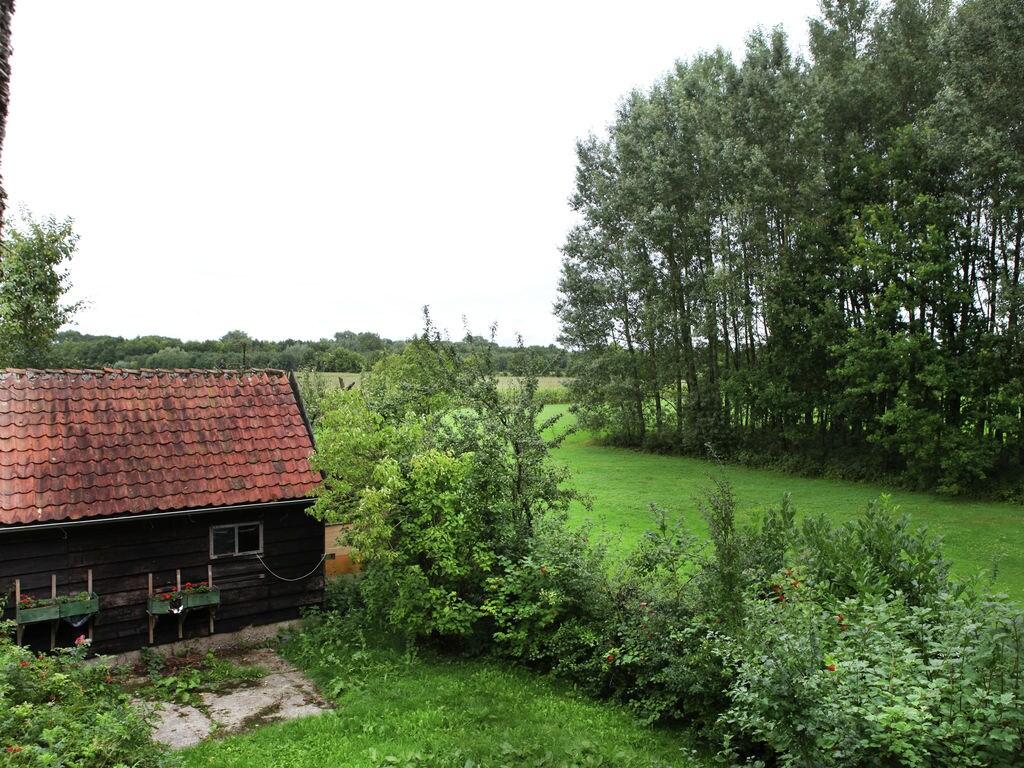 Ferienhaus Denkmalgeschütztes Ferienhaus in Beesd in Waldnähe (645012), Beesd, Rivierenland, Gelderland, Niederlande, Bild 27