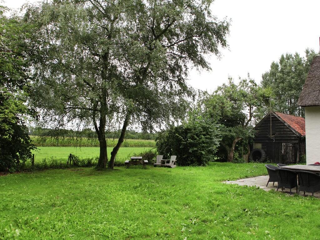 Ferienhaus Denkmalgeschütztes Ferienhaus in Beesd in Waldnähe (645012), Beesd, Rivierenland, Gelderland, Niederlande, Bild 28