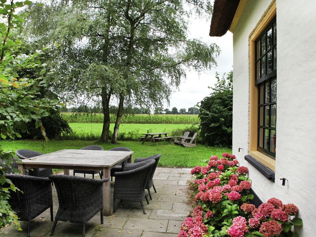 Ferienhaus Denkmalgeschütztes Ferienhaus in Beesd in Waldnähe (645012), Beesd, Rivierenland, Gelderland, Niederlande, Bild 23