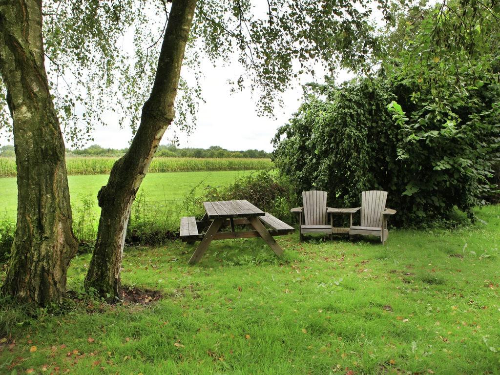 Ferienhaus Denkmalgeschütztes Ferienhaus in Beesd in Waldnähe (645012), Beesd, Rivierenland, Gelderland, Niederlande, Bild 24
