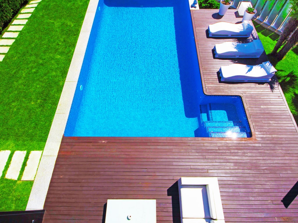 Ferienhaus Panoramablick auf das Meer: Villa in Sanxenxo mit Pool (620158), Portonovo, Rias Bajas, Galicien, Spanien, Bild 6
