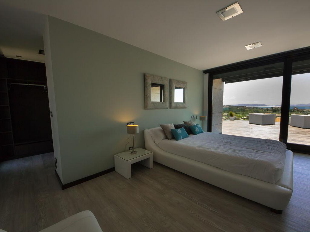 Ferienhaus Panoramablick auf das Meer: Villa in Sanxenxo mit Pool (620158), Portonovo, Rias Bajas, Galicien, Spanien, Bild 17