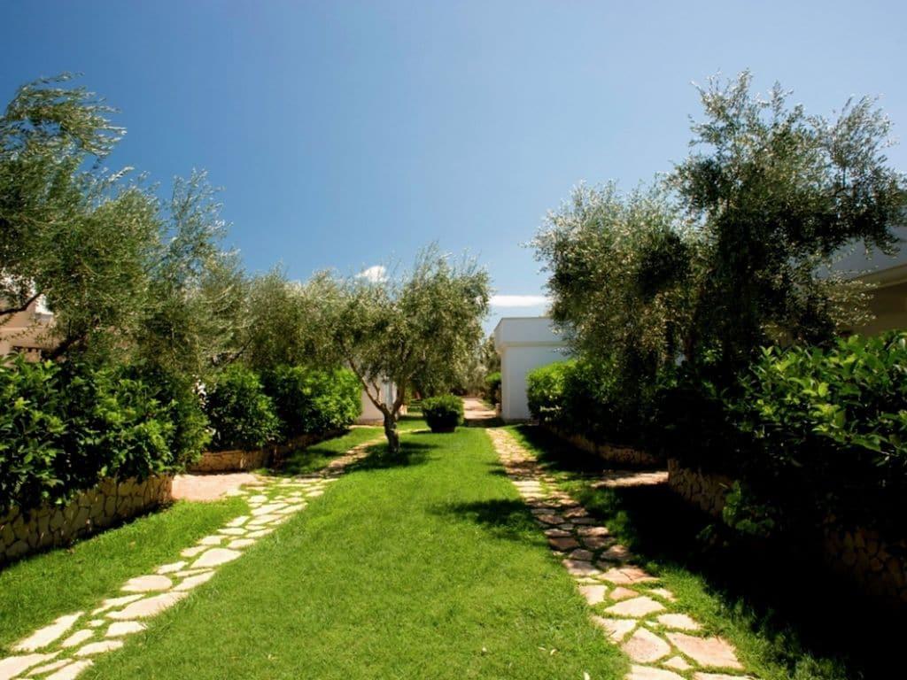 Ferienhaus Komfortabler Bungalow in einem schönen Nationalpark (651009), Volturara Appula, Foggia, Apulien, Italien, Bild 6