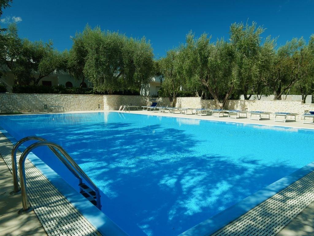 Ferienhaus Komfortabler Bungalow in einem schönen Nationalpark (651009), Volturara Appula, Foggia, Apulien, Italien, Bild 2