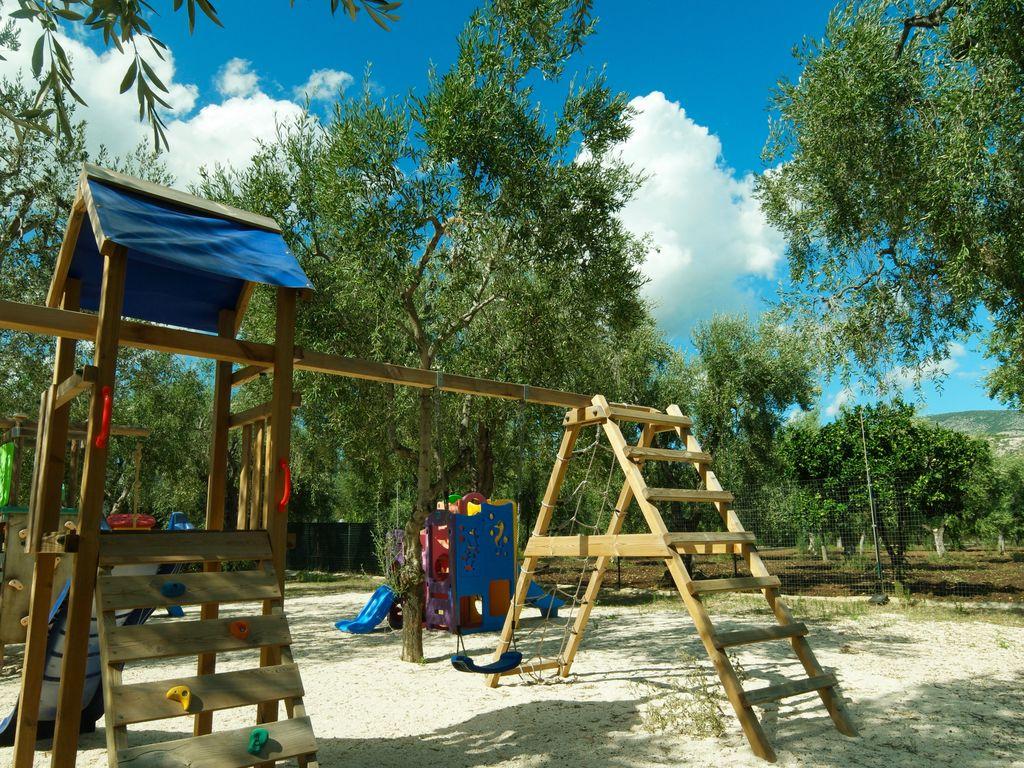 Ferienhaus Komfortabler Bungalow in einem schönen Nationalpark (651009), Volturara Appula, Foggia, Apulien, Italien, Bild 7