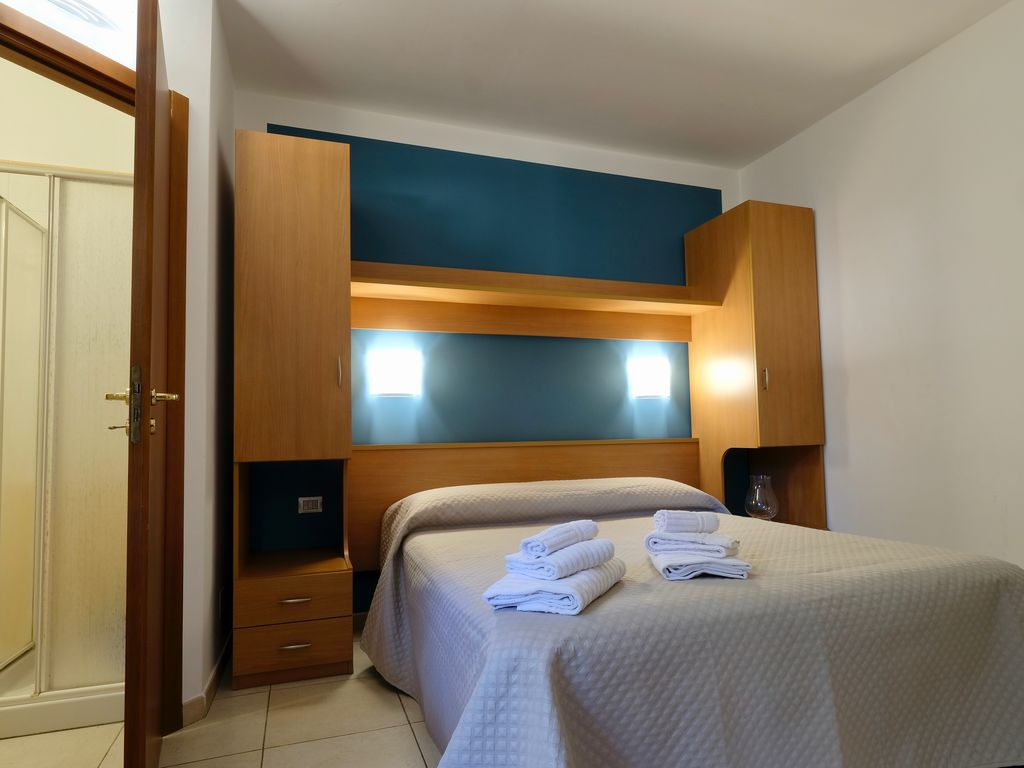 Ferienhaus Komfortabler Bungalow in einem schönen Nationalpark (651009), Volturara Appula, Foggia, Apulien, Italien, Bild 4