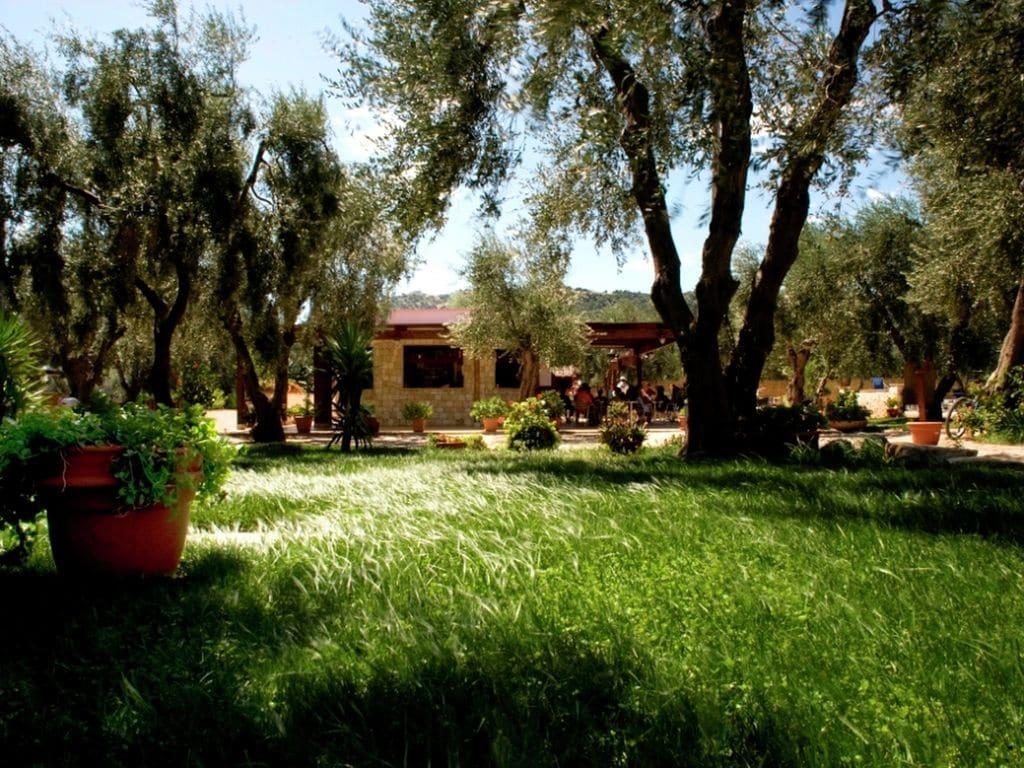 Ferienhaus Komfortabler Bungalow in einem schönen Nationalpark (651013), Volturara Appula, Foggia, Apulien, Italien, Bild 8