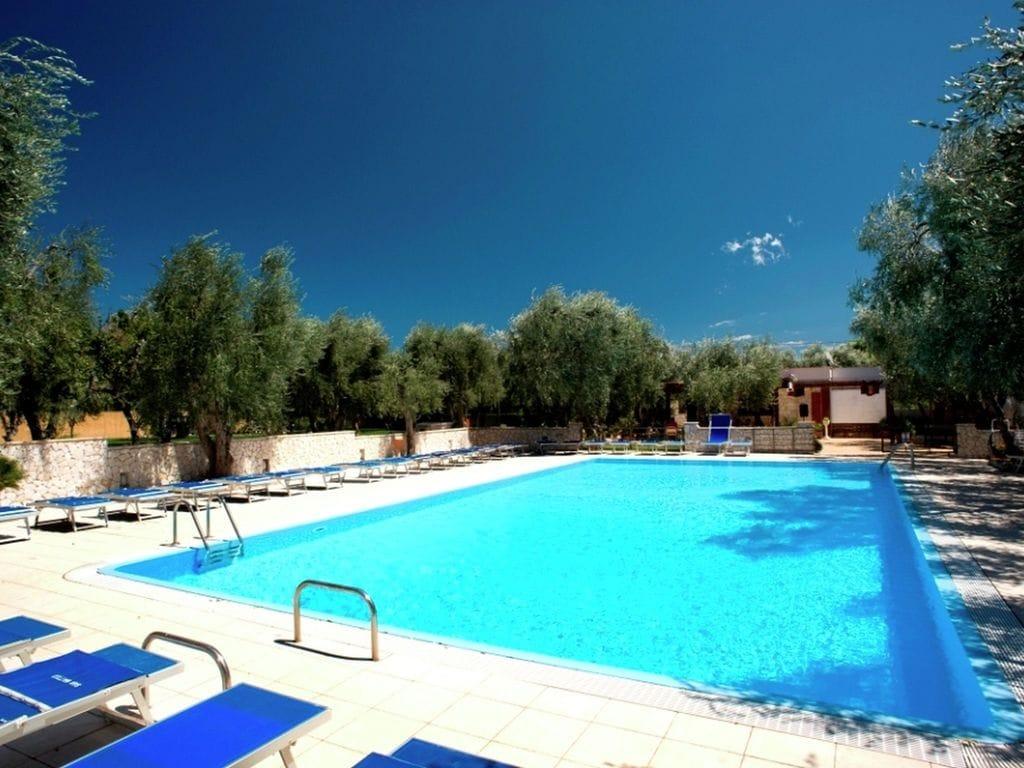 Ferienhaus Komfortabler Bungalow in einem schönen Nationalpark (651013), Volturara Appula, Foggia, Apulien, Italien, Bild 3