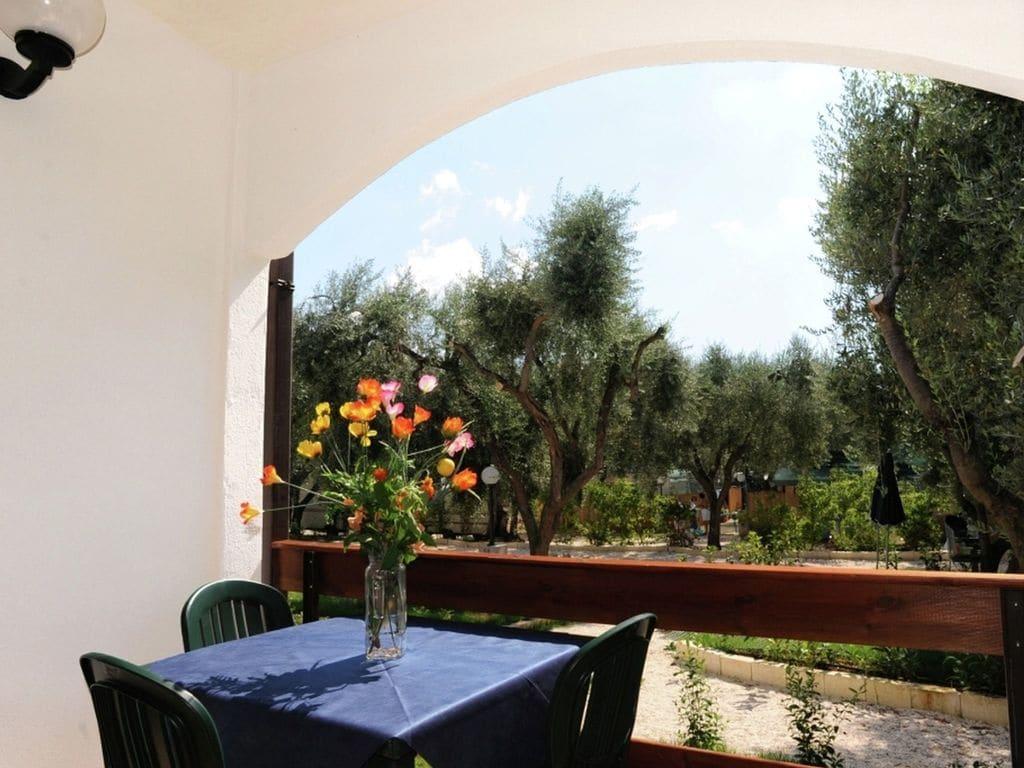 Ferienhaus Komfortabler Bungalow in einem schönen Nationalpark (651013), Volturara Appula, Foggia, Apulien, Italien, Bild 9