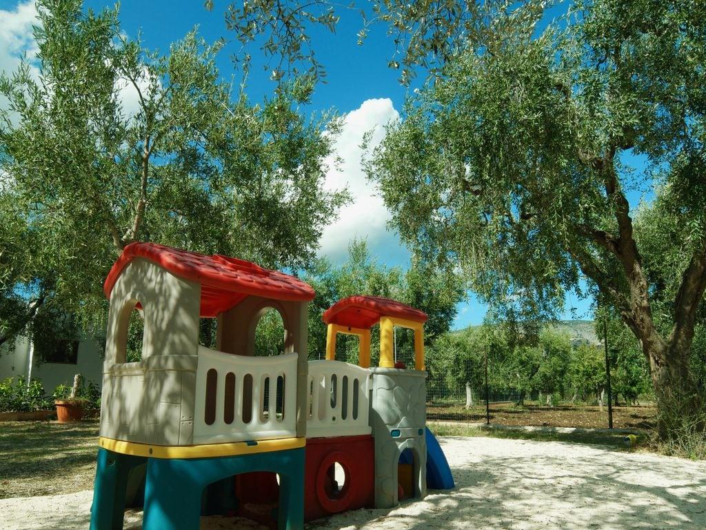 Ferienhaus Komfortabler Bungalow in einem schönen Nationalpark (651013), Volturara Appula, Foggia, Apulien, Italien, Bild 11