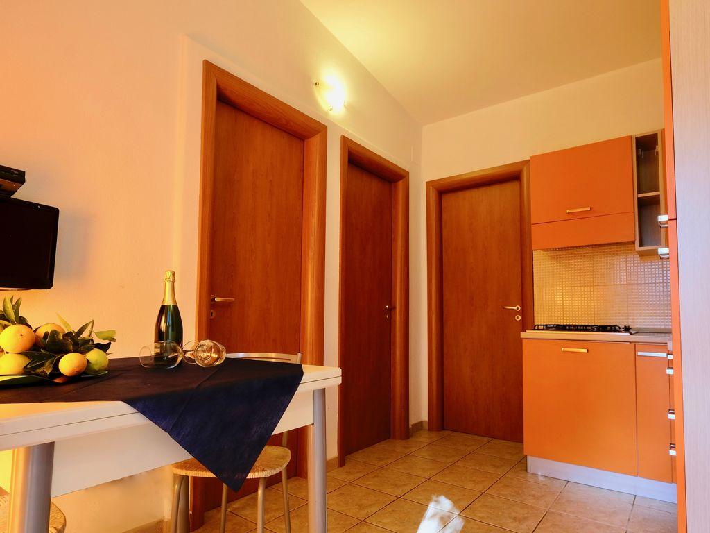 Ferienhaus Komfortabler Bungalow in einem schönen Nationalpark (651013), Volturara Appula, Foggia, Apulien, Italien, Bild 4