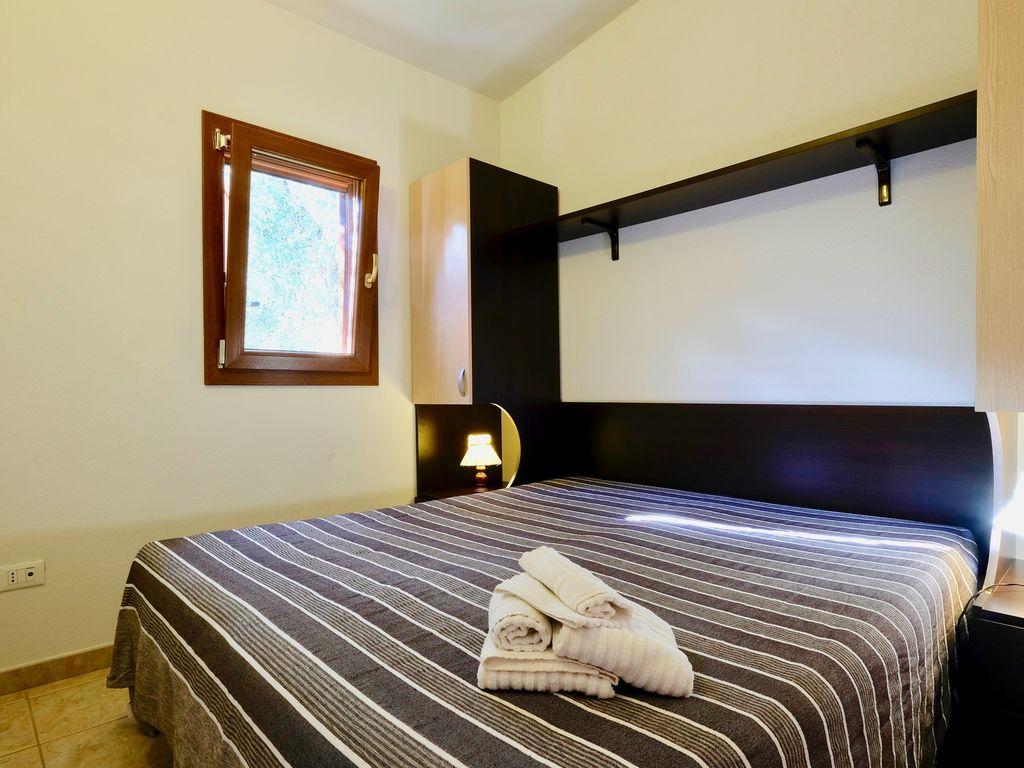 Ferienhaus Komfortabler Bungalow in einem schönen Nationalpark (651013), Volturara Appula, Foggia, Apulien, Italien, Bild 5