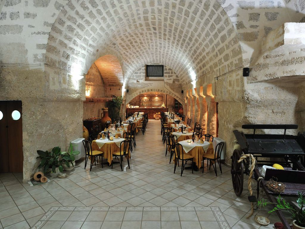 Ferienhaus Gemütliches Landhaus in Torricella mit Swimmingpool (629173), Avetrana, Tarent, Apulien, Italien, Bild 19