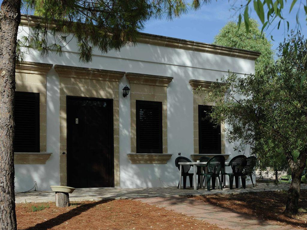 Ferienhaus Gemütliches Landhaus in Torricella mit Swimmingpool (629173), Avetrana, Tarent, Apulien, Italien, Bild 17