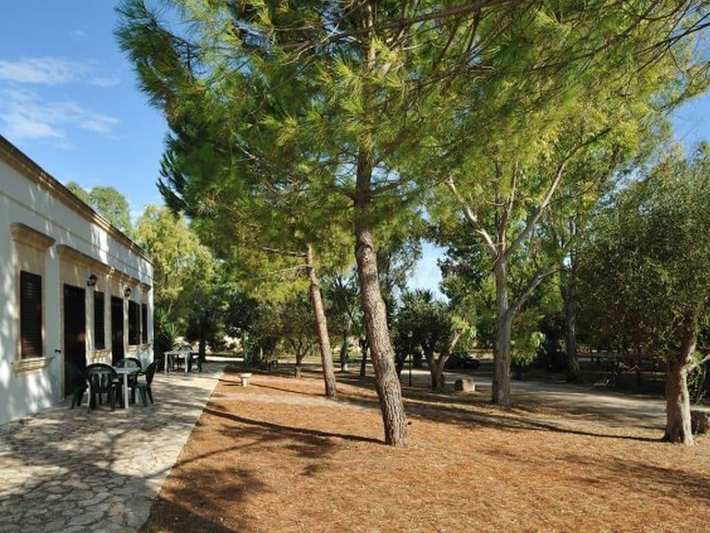 Ferienhaus Gemütliches Landhaus in Torricella mit Swimmingpool (629173), Avetrana, Tarent, Apulien, Italien, Bild 16