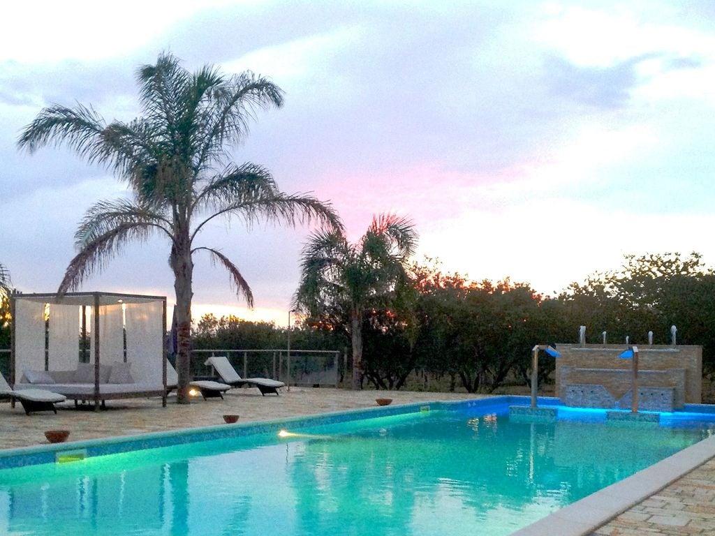 Ferienhaus Gemütliches Landhaus in Torricella mit Swimmingpool (629173), Avetrana, Tarent, Apulien, Italien, Bild 6