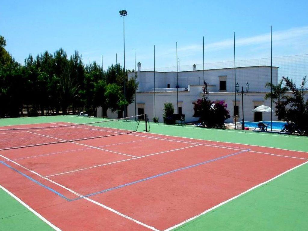 Ferienhaus Gemütliches Landhaus in Torricella mit Swimmingpool (629173), Avetrana, Tarent, Apulien, Italien, Bild 20