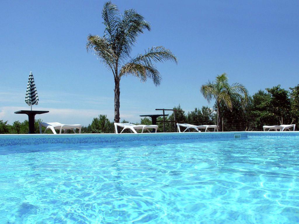 Ferienhaus Gemütliches Landhaus in Torricella mit Swimmingpool (629173), Avetrana, Tarent, Apulien, Italien, Bild 10