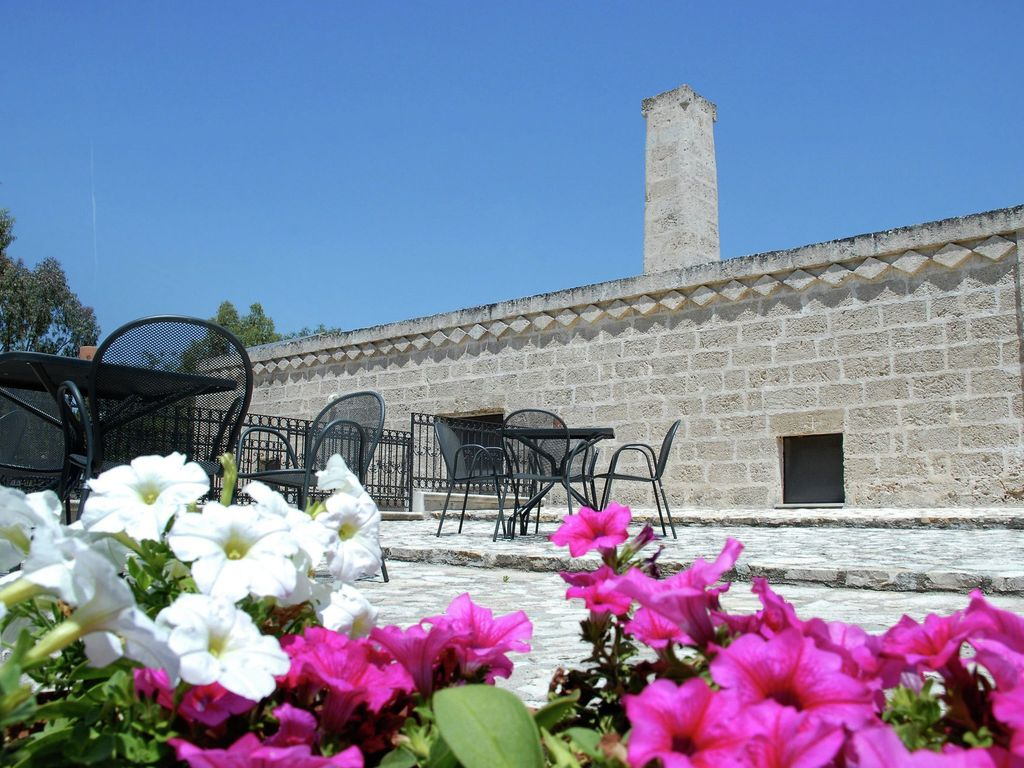 Ferienhaus Gemütliches Landhaus in Torricella mit Swimmingpool (629173), Avetrana, Tarent, Apulien, Italien, Bild 15