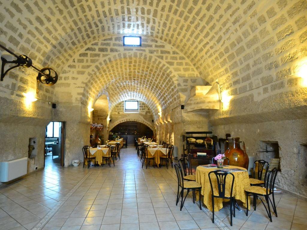 Ferienhaus Gemütliches Landhaus in Torricella mit Swimmingpool (629173), Avetrana, Tarent, Apulien, Italien, Bild 18