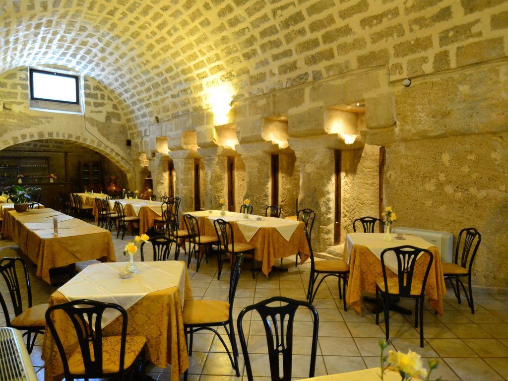 Ferienhaus Gemütliches Landhaus in Torricella mit Swimmingpool (629173), Avetrana, Tarent, Apulien, Italien, Bild 4
