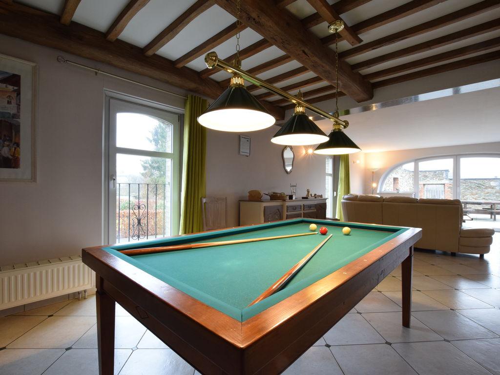 Ferienhaus Le grain d orge (624779), Libin, Luxemburg (BE), Wallonien, Belgien, Bild 32
