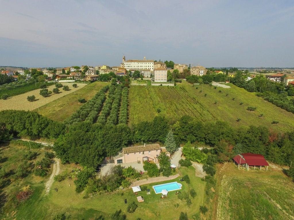 Ferienwohnung Cristina (629158), Morro d'Alba, Ancona, Marken, Italien, Bild 4