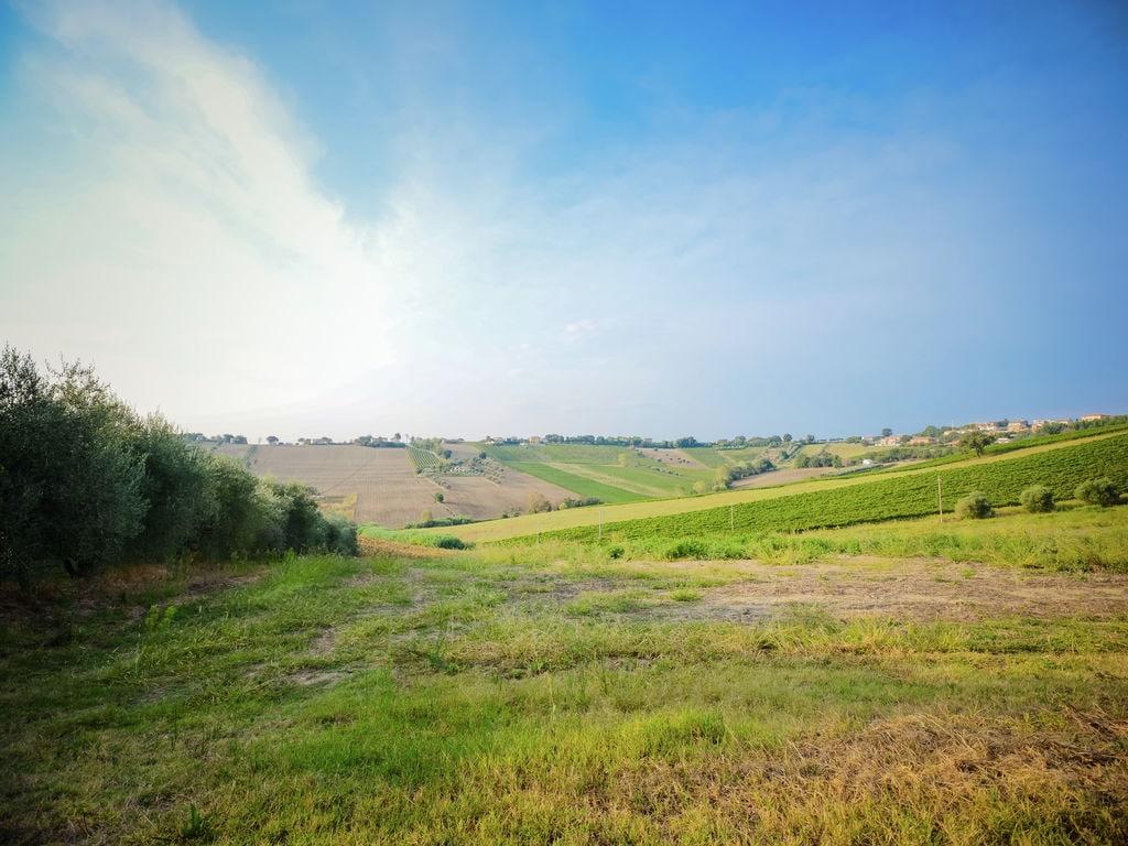 Ferienwohnung Cristina (629158), Morro d'Alba, Ancona, Marken, Italien, Bild 23