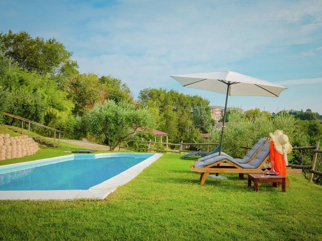 Ferienwohnung Cristina (629158), Morro d'Alba, Ancona, Marken, Italien, Bild 2