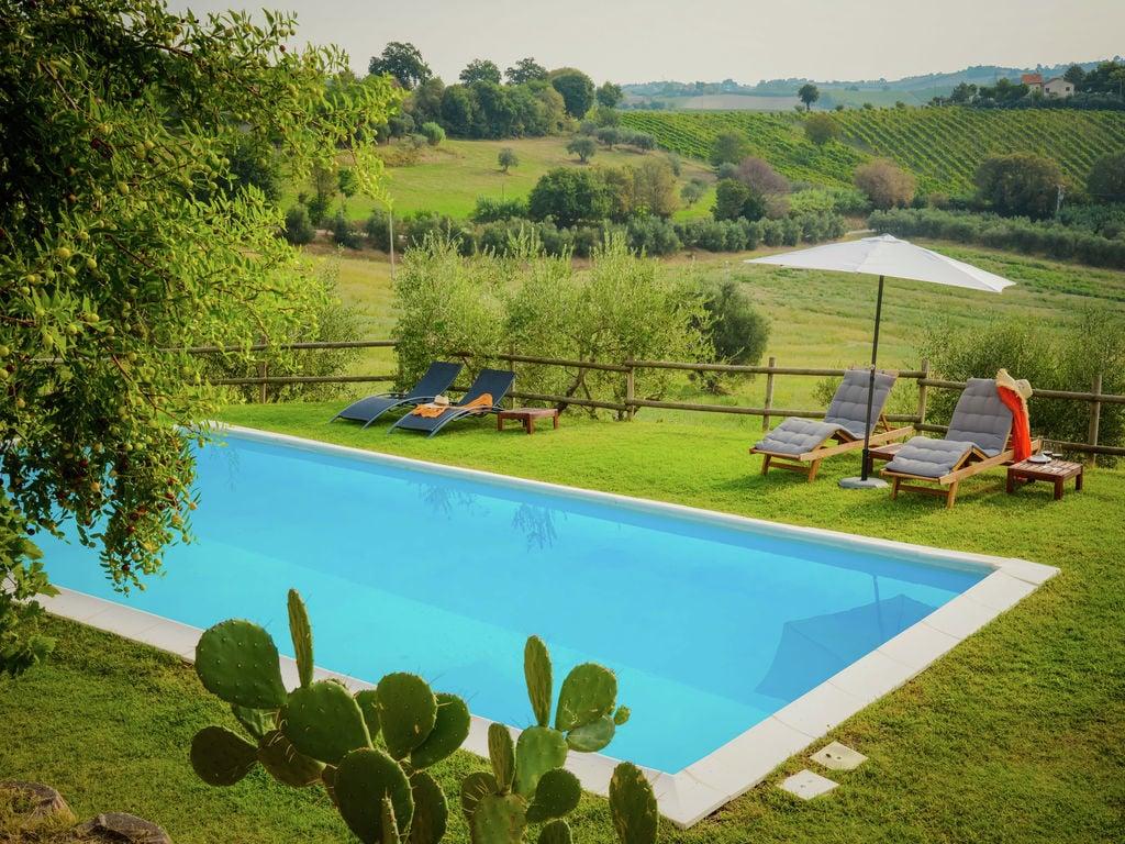 Ferienwohnung Cristina (629158), Morro d'Alba, Ancona, Marken, Italien, Bild 5