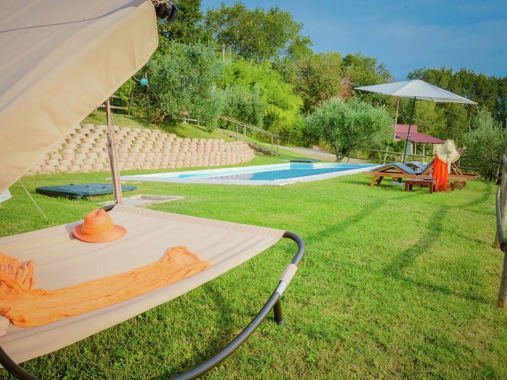 Ferienwohnung Cristina (629158), Morro d'Alba, Ancona, Marken, Italien, Bild 18