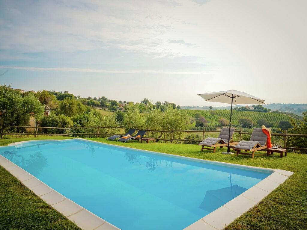 Ferienwohnung Paola (629159), Morro d'Alba, Ancona, Marken, Italien, Bild 5