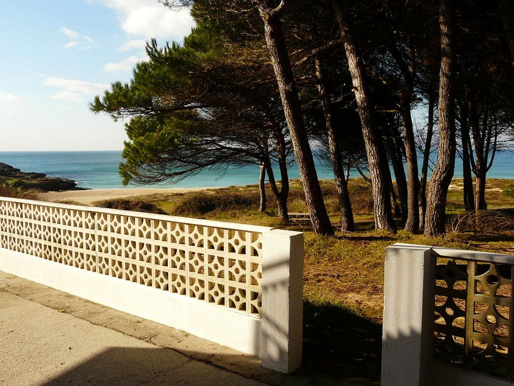 Ferienwohnung Montalvo Playa 1a planta (623695), Portonovo, Rias Bajas, Galicien, Spanien, Bild 14