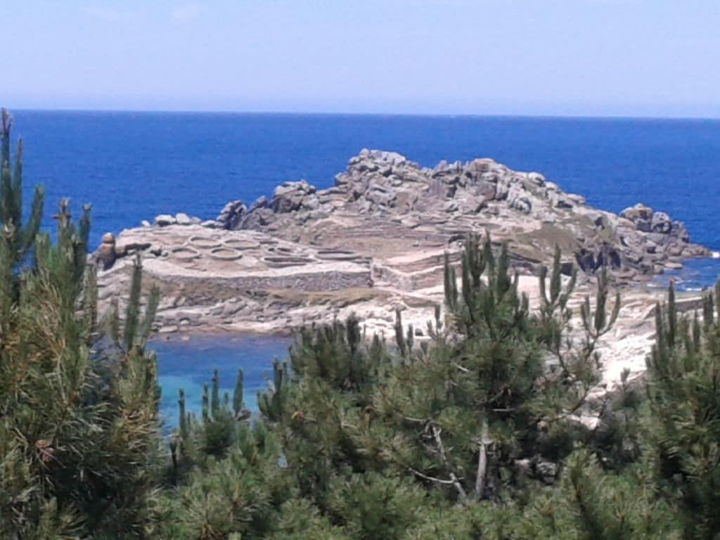 Ferienwohnung Montalvo Playa 1a planta (623695), Portonovo, Rias Bajas, Galicien, Spanien, Bild 23