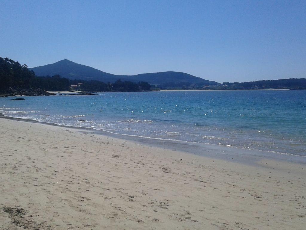 Ferienwohnung Montalvo Playa 1a planta (623695), Portonovo, Rias Bajas, Galicien, Spanien, Bild 17