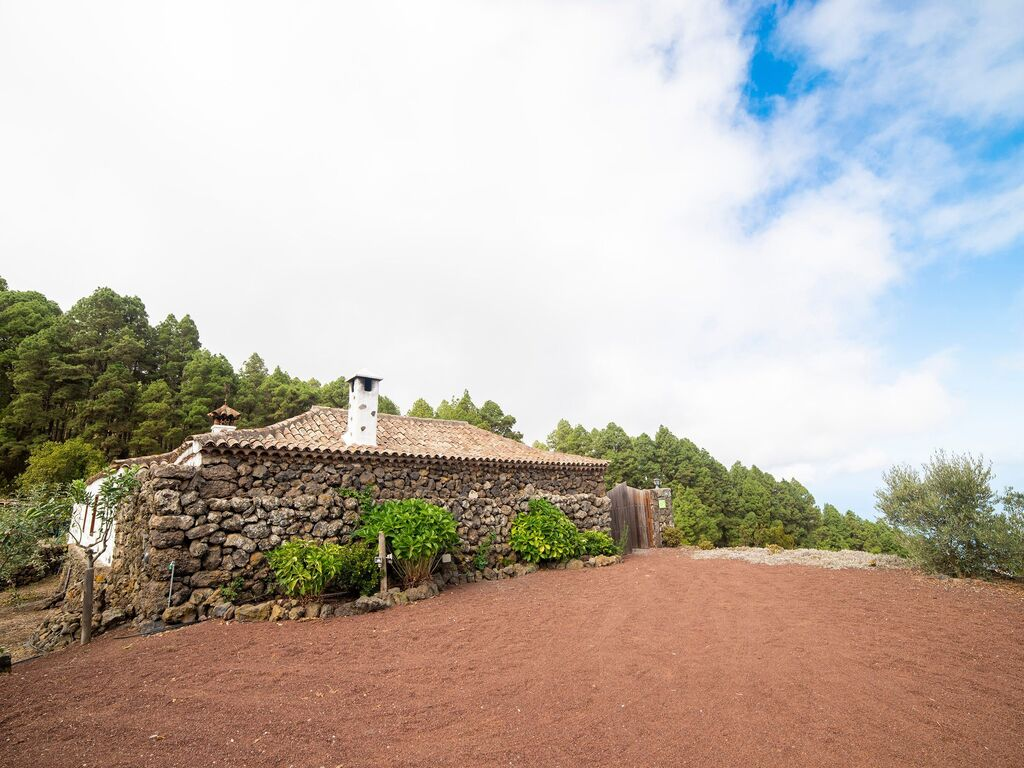 Holiday house Geräumiges Ferienhaus in El Amparo inmitten von Wald (2134991), Icod de los Vinos, Tenerife, Canary Islands, Spain, picture 26