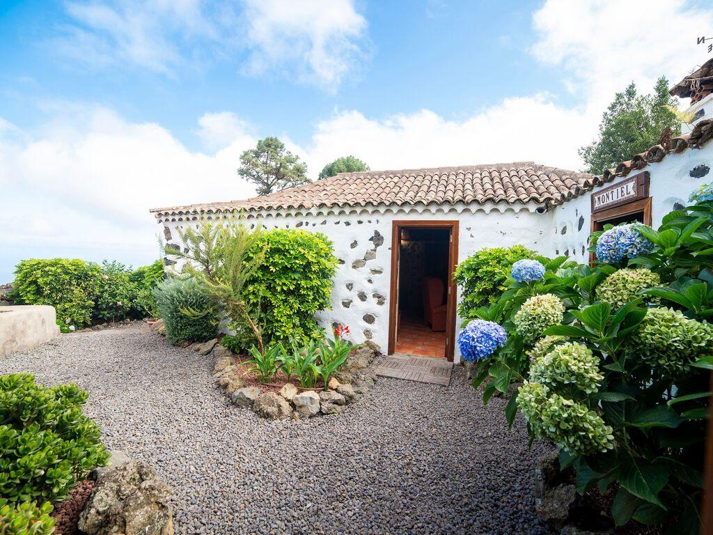 Holiday house Geräumiges Ferienhaus in El Amparo inmitten von Wald (2134991), Icod de los Vinos, Tenerife, Canary Islands, Spain, picture 6