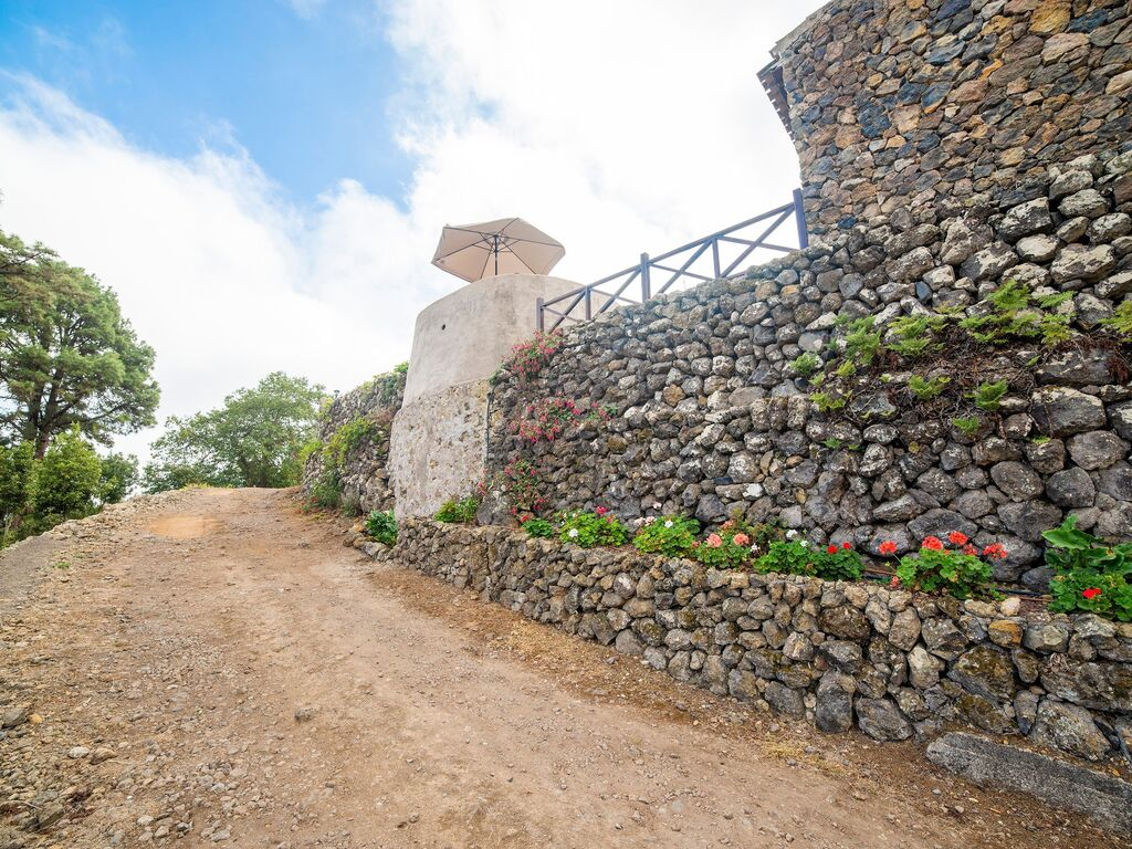 Holiday house Geräumiges Ferienhaus in El Amparo inmitten von Wald (2134991), Icod de los Vinos, Tenerife, Canary Islands, Spain, picture 29