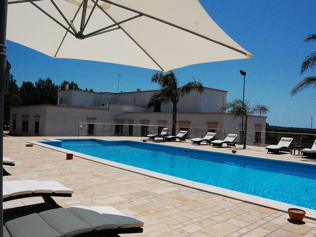 Ferienhaus Schönes Landhaus in Torricella mit Swimmingpool (629169), Avetrana, Tarent, Apulien, Italien, Bild 7