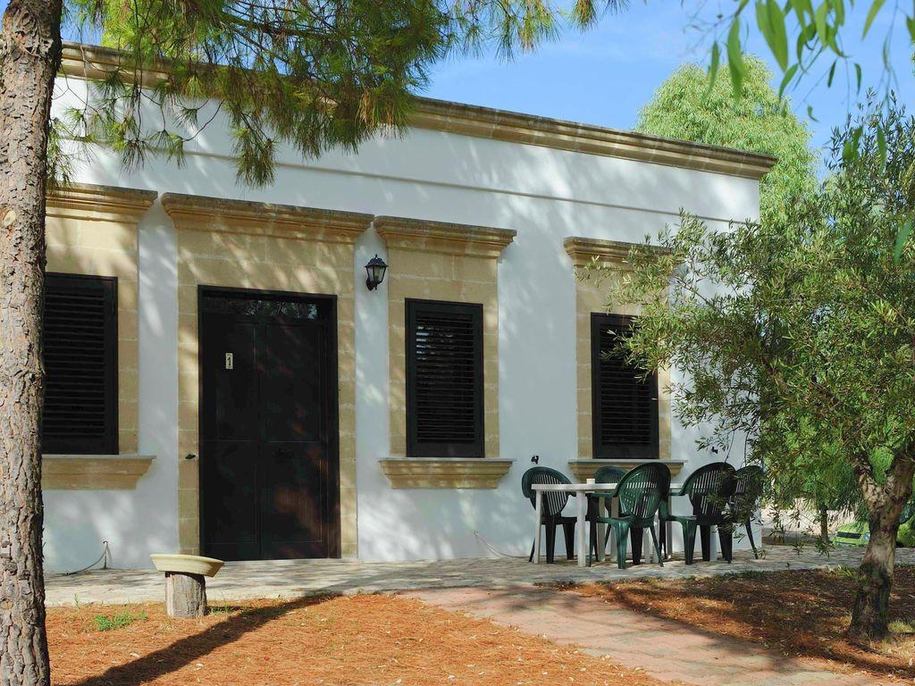 Ferienhaus Schönes Landhaus in Torricella mit Swimmingpool (629169), Avetrana, Tarent, Apulien, Italien, Bild 24