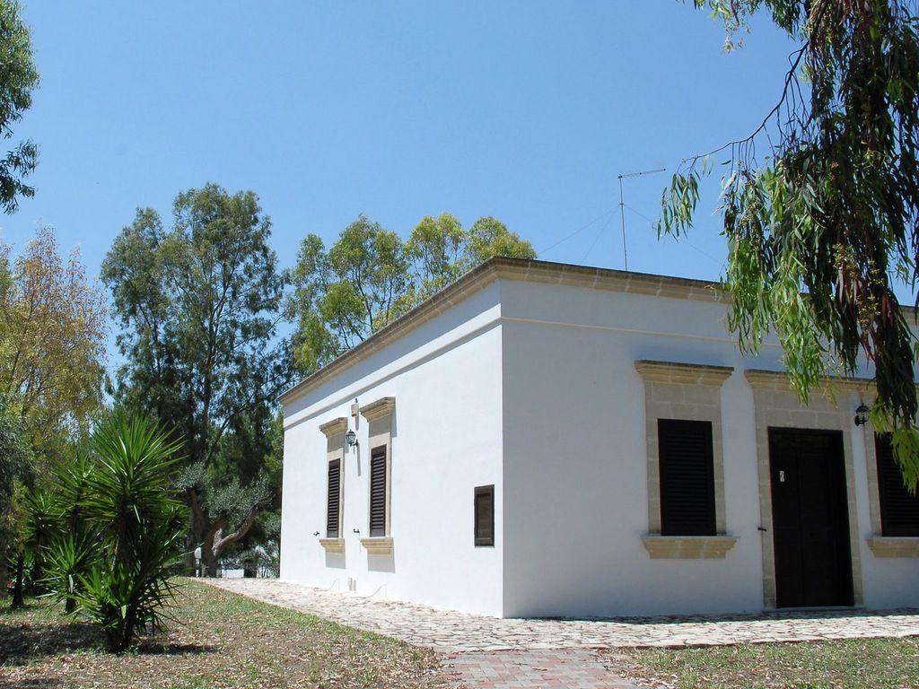 Ferienhaus Schönes Landhaus in Torricella mit Swimmingpool (629169), Avetrana, Tarent, Apulien, Italien, Bild 6