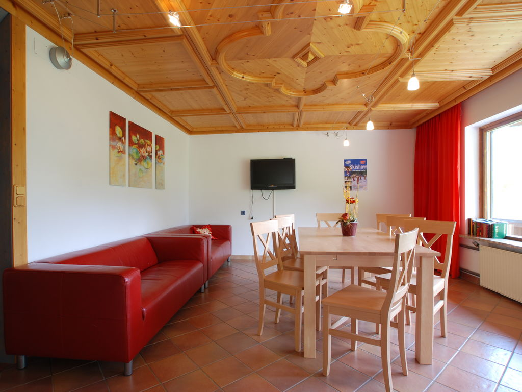 Appartement de vacances Venediger (629723), Neukirchen am Großvenediger, Pinzgau, Salzbourg, Autriche, image 8