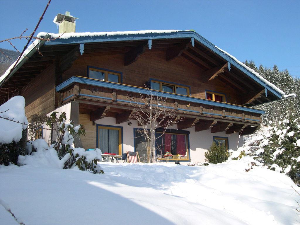 Appartement de vacances Venediger (629723), Neukirchen am Großvenediger, Pinzgau, Salzbourg, Autriche, image 3
